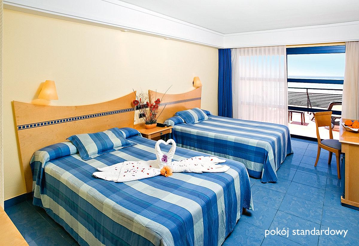 SBH Crystal Beach Hotel & Suites (3)