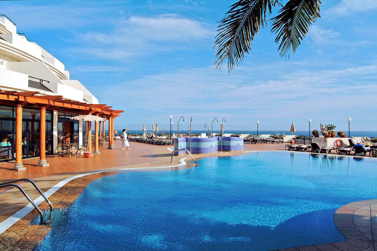 SBH Crystal Beach Hotel & Suites (5)
