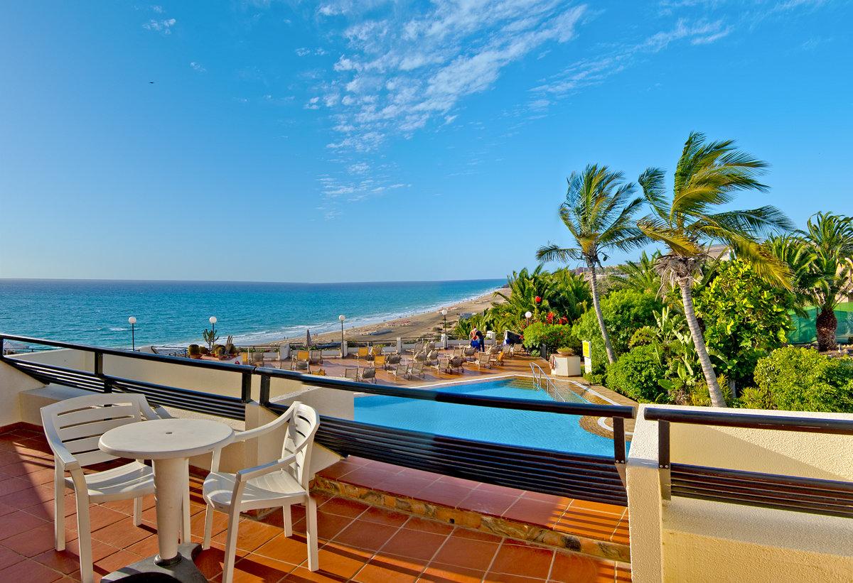 SBH Crystal Beach Hotel & Suites (6)