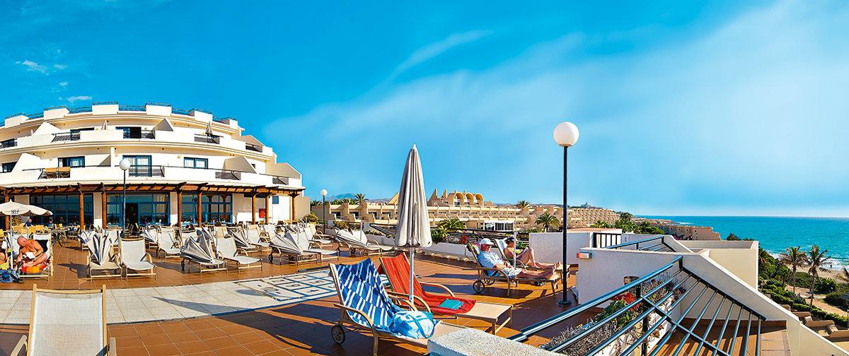 SBH Crystal Beach Hotel & Suites (8)