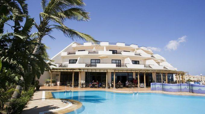 SBH Crystal Beach Hotel & Suites (9)