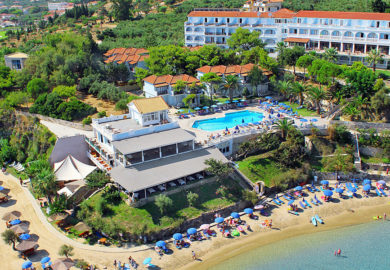 Sentido Alexandra Beach Resort (1)
