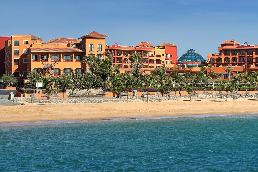 Sheraton Fuerteventura Beach (2)