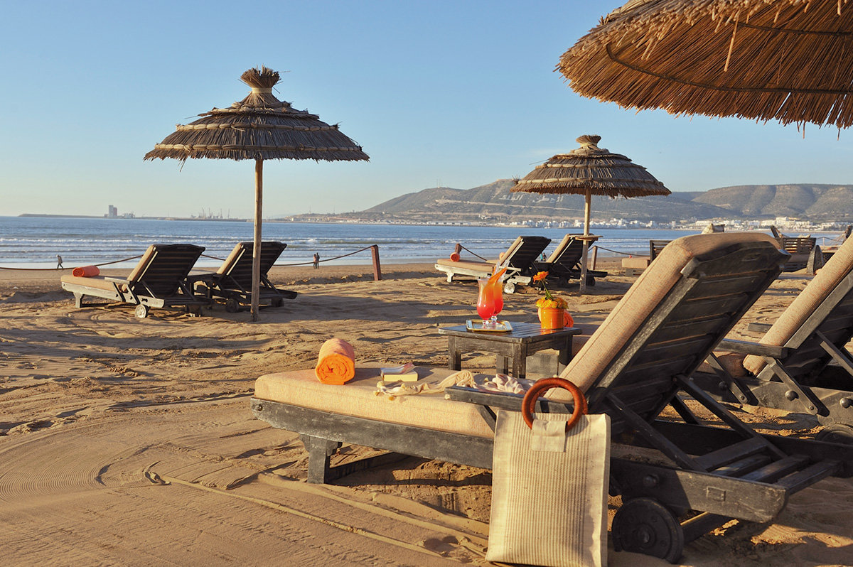 Sofitel Agadir Royal Bay Resort (1)