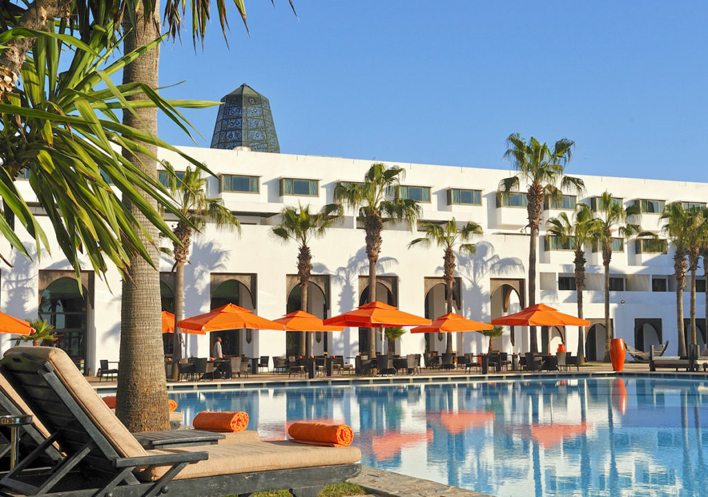 Sofitel Agadir Royal Bay Resort (3)
