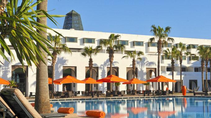 Sofitel Agadir Royal Bay Resort (3)