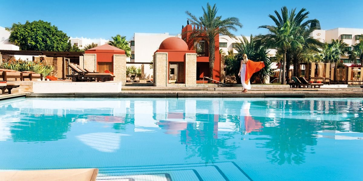 Sofitel Agadir Royal Bay Resort (2)