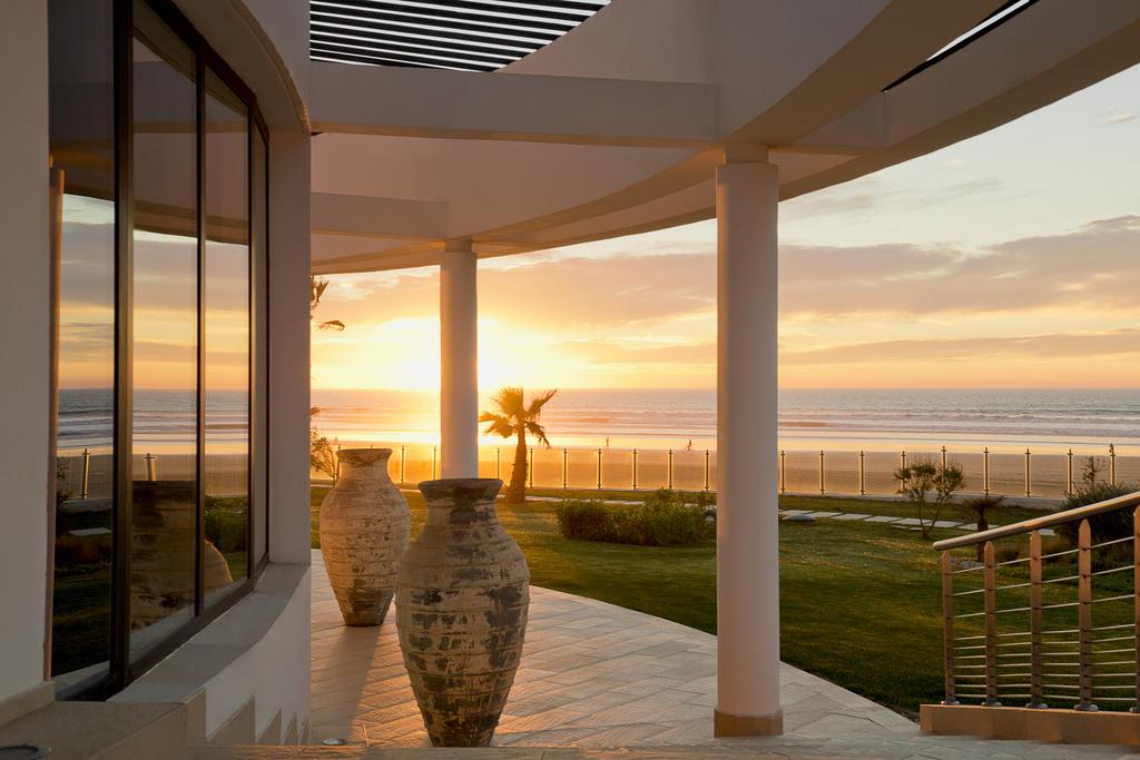 Sofitel Agadir Thalassa Sea & Spa 3