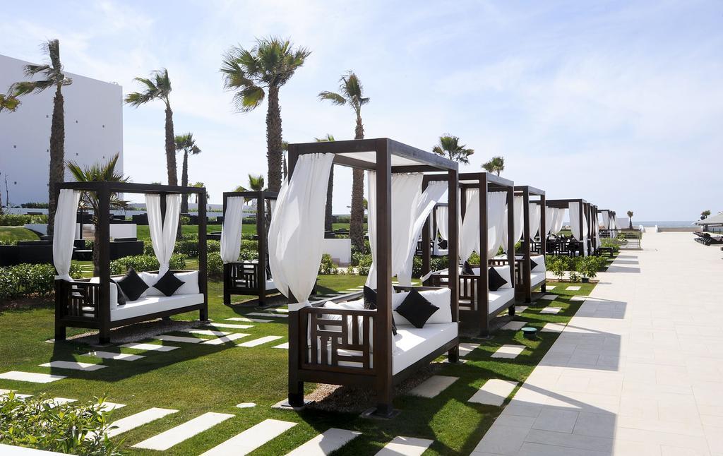Sofitel Agadir Thalassa Sea & Spa 6