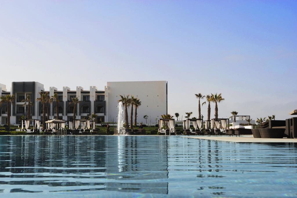 Sofitel Agadir Thalassa Sea & Spa 7