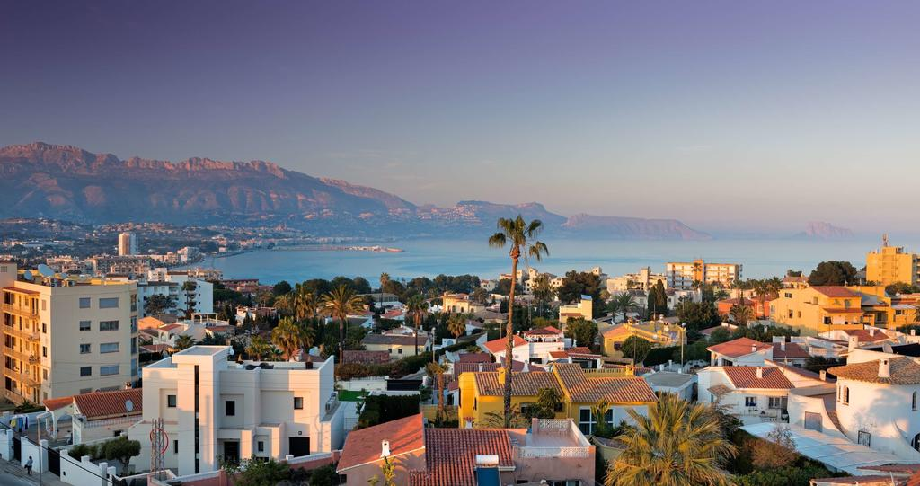 Sun Palace Albir & Spa (3)