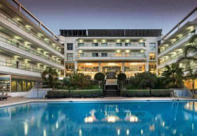 Sun Palace Albir & Spa (5)