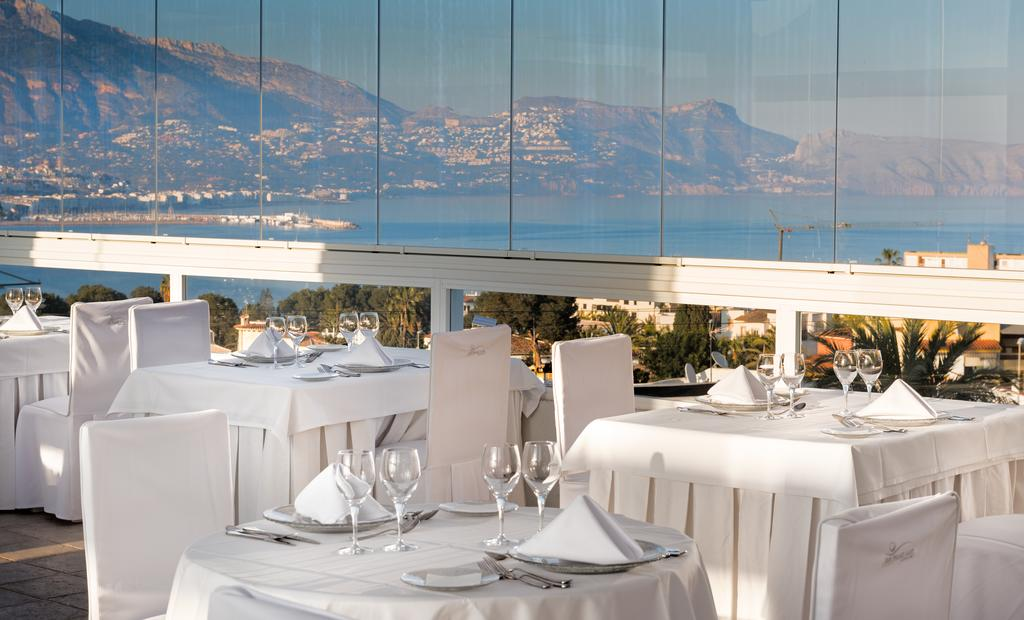 Sun Palace Albir & Spa (8)