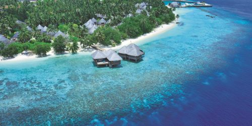 Bandos Island 241217