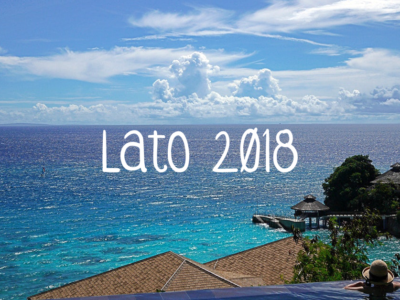 First Minute Lato 2018