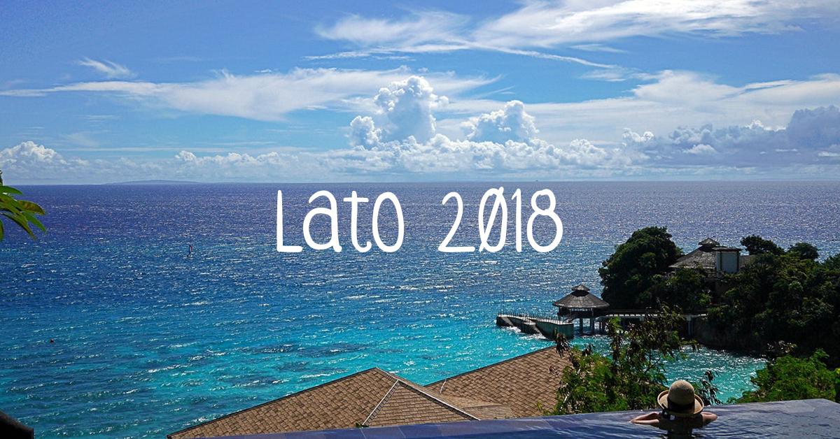 First Minute Lato 2018