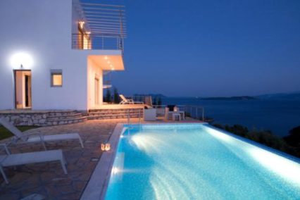 Willa W Grecji Syvota (1)